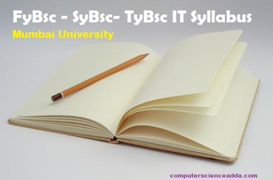 fybscit-tybscit-syllabus-mumbai-university